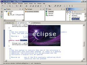 Eclipse SDK