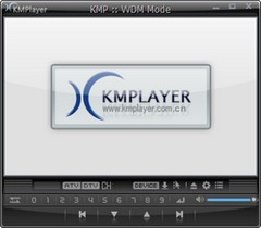 KMPlayer reproductor universal