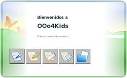 OOo4Kids un office para chicos