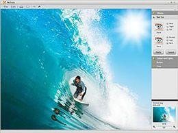 Pix-Easy para retocar fotos