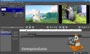 Programa Para Editar Videos Espanol