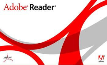 Adobe Reader para leer documentos PDF