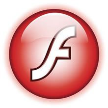 Adobe Flash Player reproductor multimedia flash