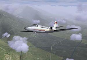 Descargar simulador de vuelo FlightGear gratis