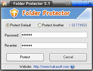 folder protector 5.73 gratuit
