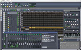 LMMS programa para componer canciones