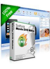 Movie DVD Maker Free