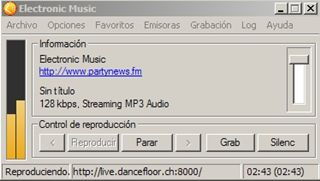 Screamer Radio 0.4.4