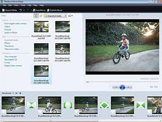 Descargar Windows Movie Maker 2.6 gratis