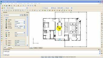 DraftSight Programa CAD gratuito   Descargar software