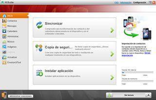 Conectar teléfonos Huawei al PC con HiSuite | Descargar software